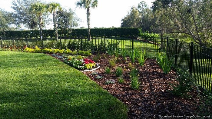 Landscaping Service in Winter Park