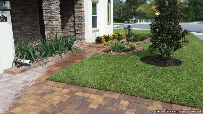 Landscaping Service In Winter Springs