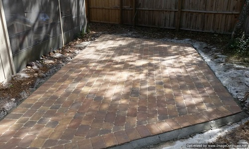 Altamonte Springs Paver Installation Service Company