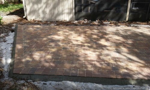 Casselberry Paver Installation Service Company