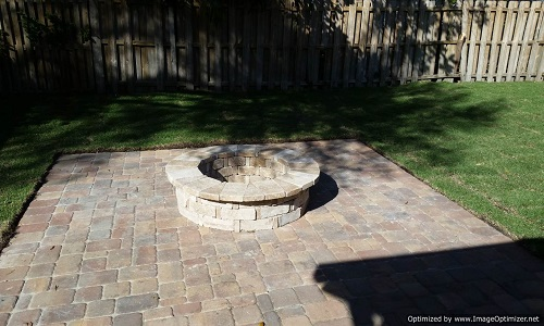 Winter Springs Paver Installation Service